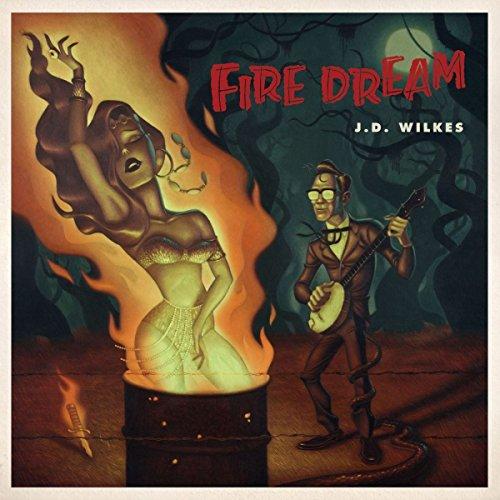 Price comparison product image Fire Dream