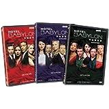 Hotel Babylon: Seasons 1-3