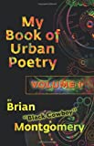 img - for My Book of Urban Poetry: Volume 1 book / textbook / text book