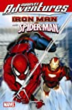 Iron Man and Spider-Man, Fred Van Lente, Paul Tobin, Bob Layton, 0785141170