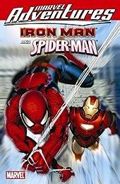 Marvel Adventures Iron Man / Spider-Man