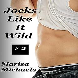 Jocks Like It Wild