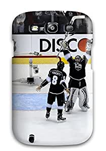 Hot los/angeles/kings los angeles kings (88) NHL Sports & Colleges fashionable Samsung Galaxy S3 cases