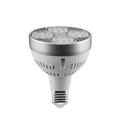 Lámpara Bombilla Led 35 W Par30 E27 Spot 4200 K Luz Día 2975 Lm 13314