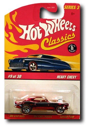 52 chevy truck hot wheels - 6