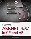 Beginning ASP.NET 4.5.1 in C# and VB