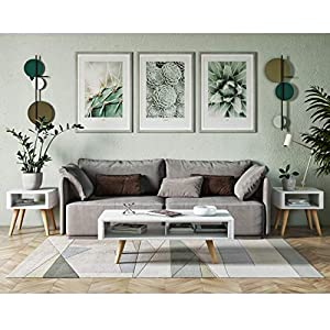 51aM3unC34L._SS300_ Beach & Coastal Living Room Furniture