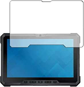 Puccy 3 Pack Screen Protector Film, compatible with Dell Latitude 12 7202 12