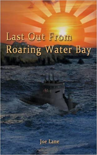 Book Last Out from Roaring Water Bay by Joe Lane (2013-06-11)