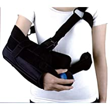 Abduction Arm Sling w/ Exercise Ball