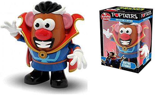 Marvel Doctor Strange Mr. Potato Head PopTater