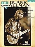 Duane Allman (Guitar Play-along)