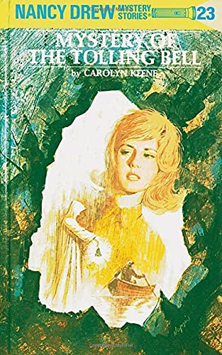 The Mystery Of The Tolling Bell Nancy Drew Mystery Stories No 23 Carolyn Keene Russell H Tandy 9780448095233 Amazon Com Books