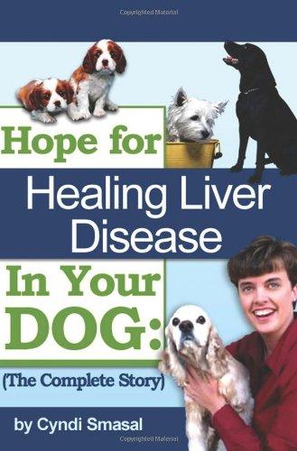 Healing Liver - 3