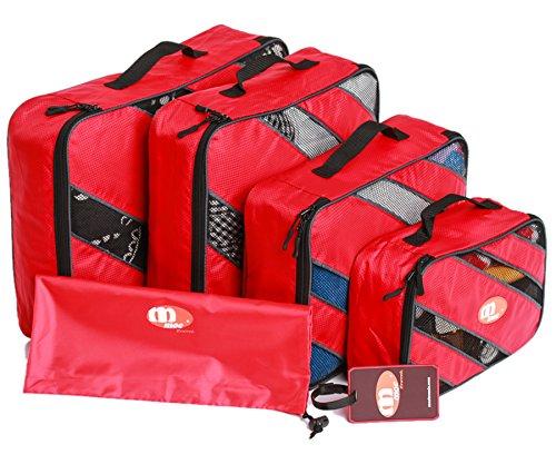 Packing Luggage Organizers Laundry MOC product image