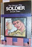 img - for Vietnam War Soldier at Con Thien book / textbook / text book