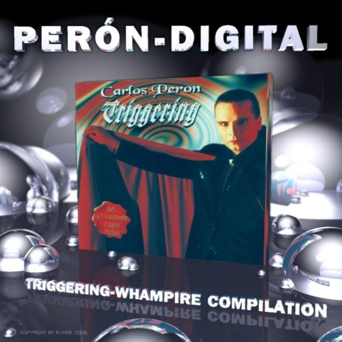 triggering whampire compilation by carlos peron on amazon music