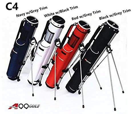 Amazon.com: C4 A99 Golf gama Domingo lápiz bolsa cubierta ...
