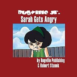 Sarah Gets Angry