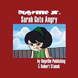 Sarah Gets Angry Audiobook