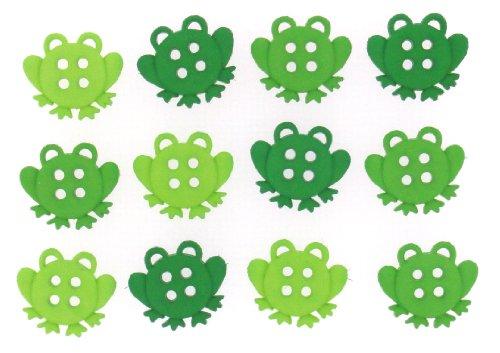 - Dress It Up Sew Cute 6944 Frogs