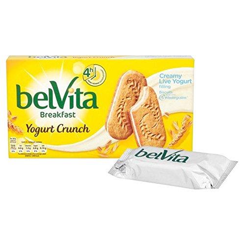 Belvita Breakfast Yoghurt - 5 x 50g ()