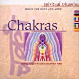 Chakras by Oliver Wakeman