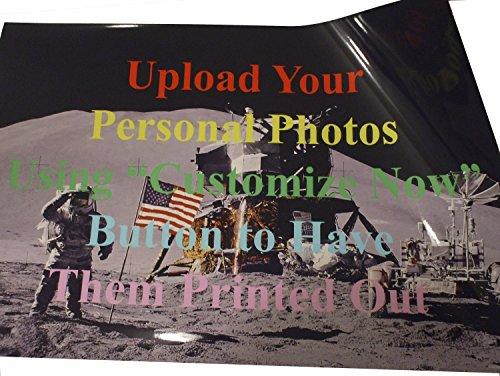 New Horizon Aviation, LLC Personalized Custom Glossy Photo P