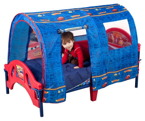 Disney Pixar Cars Tent Toddler Bed In The UAE See Prices
