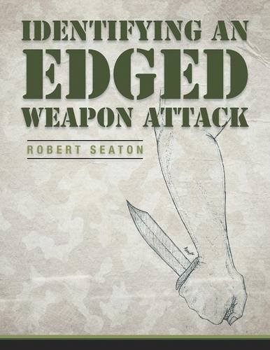 Identifying an Edged Weapon Attack