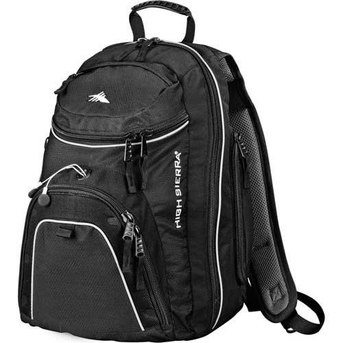 High Sierra Headphone - High Sierra® Jack-Knife Backpack