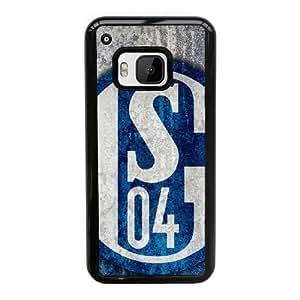 Creative Phone Case FC Schalke 04 For HTC One M9 R567212