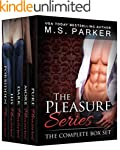 The Pleasure Series: Complete Box Set