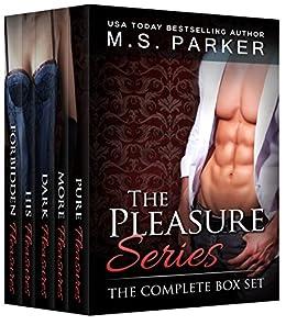 The Pleasure Series: Complete Box Set by [Parker, M. S.]