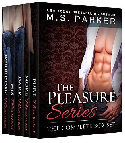 The Pleasure Series: Complete Box ()