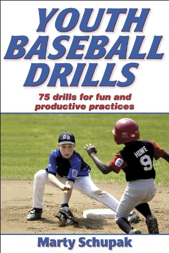 Baseball Drills (Youth Baseball Drills)