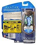 Avatar 4 inch Avatar Jake Sully RDA w iTag
