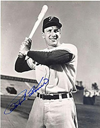 Signed Ralph Kiner Photo - 8x10 - Autographed MLB Photos