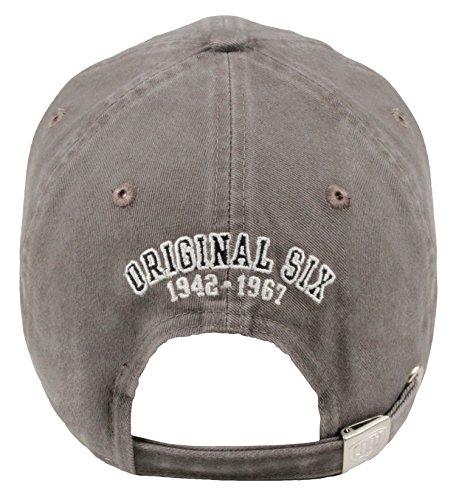 db09cd01456 NHL Men s Original 6 The Barn Adjustable Hat - Buy Online in UAE ...