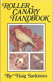 The Canary Handbook by Matthew M. Vriends
