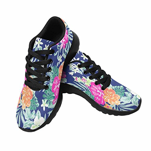 4 Physical InterestPrint Shoes Casual Women's Walking Multi Running Formulas Comfort xxqZzPwYO