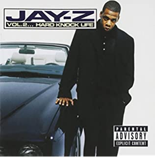 Jay z the blueprint amazon music vol 2 hard knock life malvernweather Choice Image