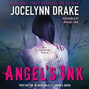 Angel's Ink Audiobook