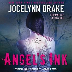 Angel's Ink Audiobook