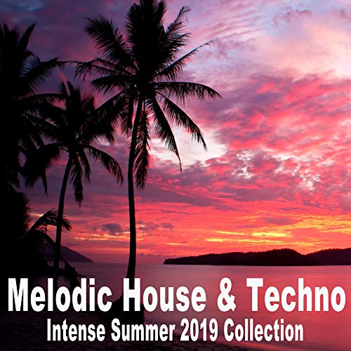 Melodic House & Techno Intense Summer 2019 Collection (The Best and Most Rated Summer Hits)