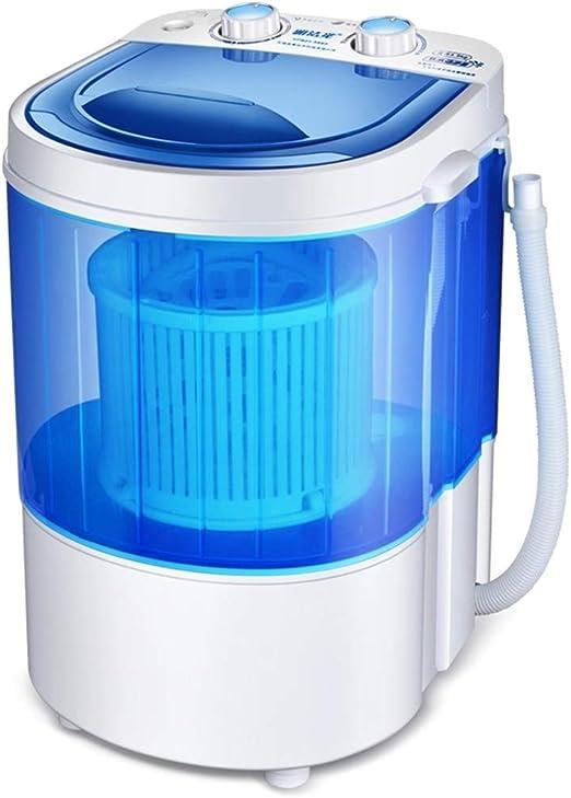 Elución integrada Baby Baby Mini Lavadora, función de ...