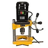 Steel Dragon Tools JK114 Pipe Hole Cutter cuts up to 4'' Holes in 8'' Pipe