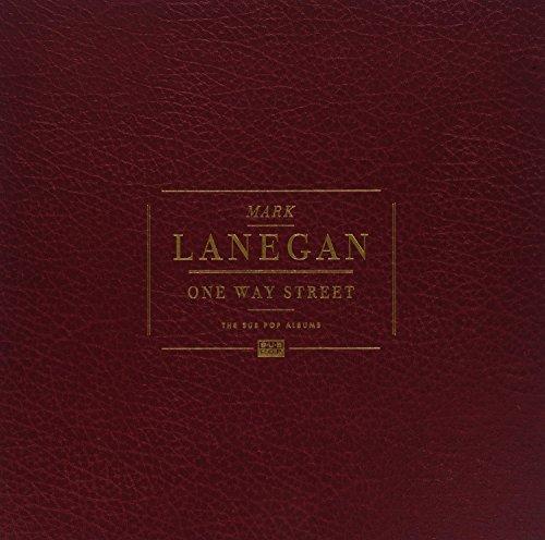 Mark Lanegan - The Widding Sheet - Zortam Music