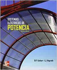 Sistemas Eléctricos de Potencia: Amazon.es: Kothari, D: Libros