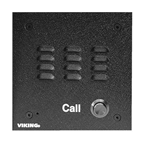Viking Electronics Emergency Speakerphone w/ Call electronic consumers